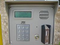 Fairway Storage Security Features
