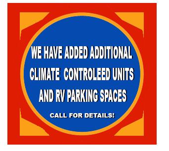 RV Parking Space